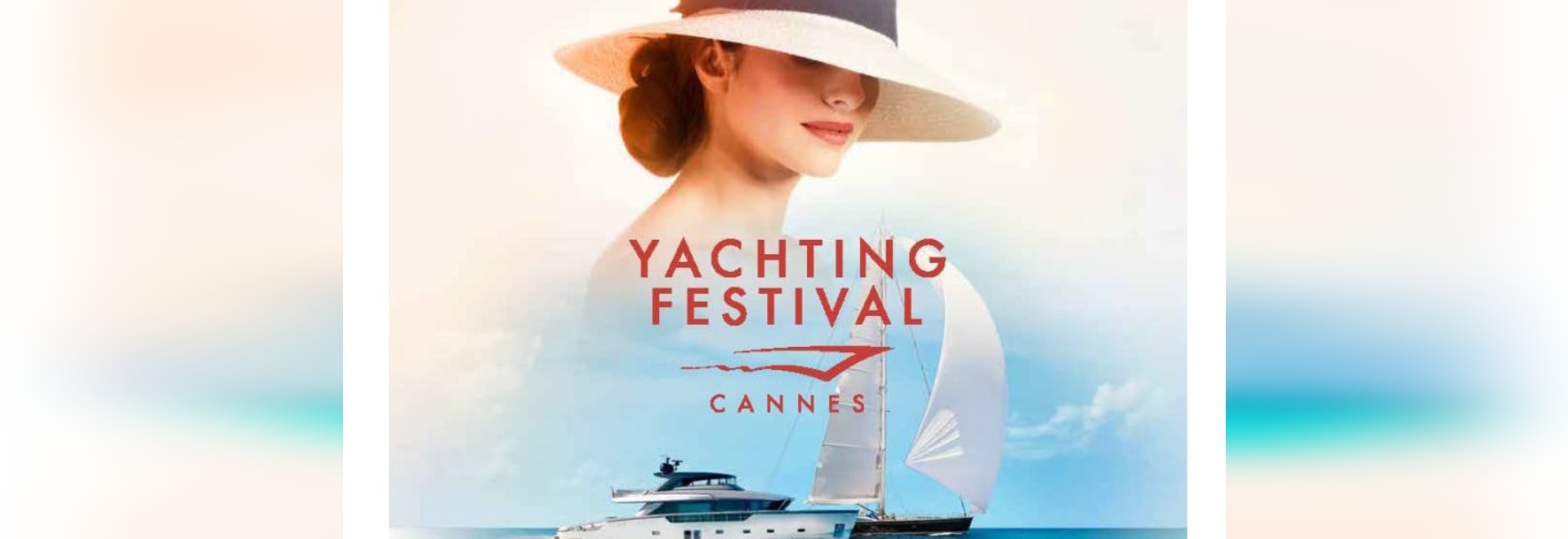 Cannes Yachting Festival Is On