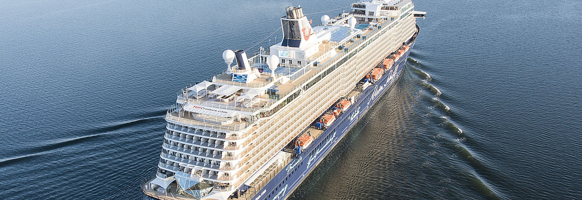 Carnival Corporation orders two cruise ships from Meyer Turku