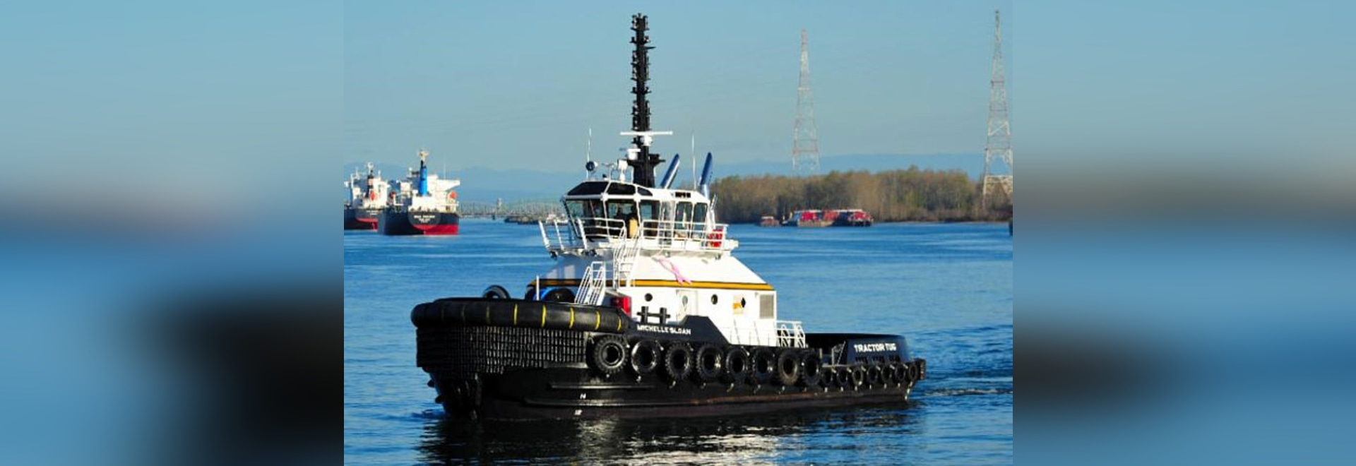 Harley Marine adds Michelle Sloan to West Coast fleet