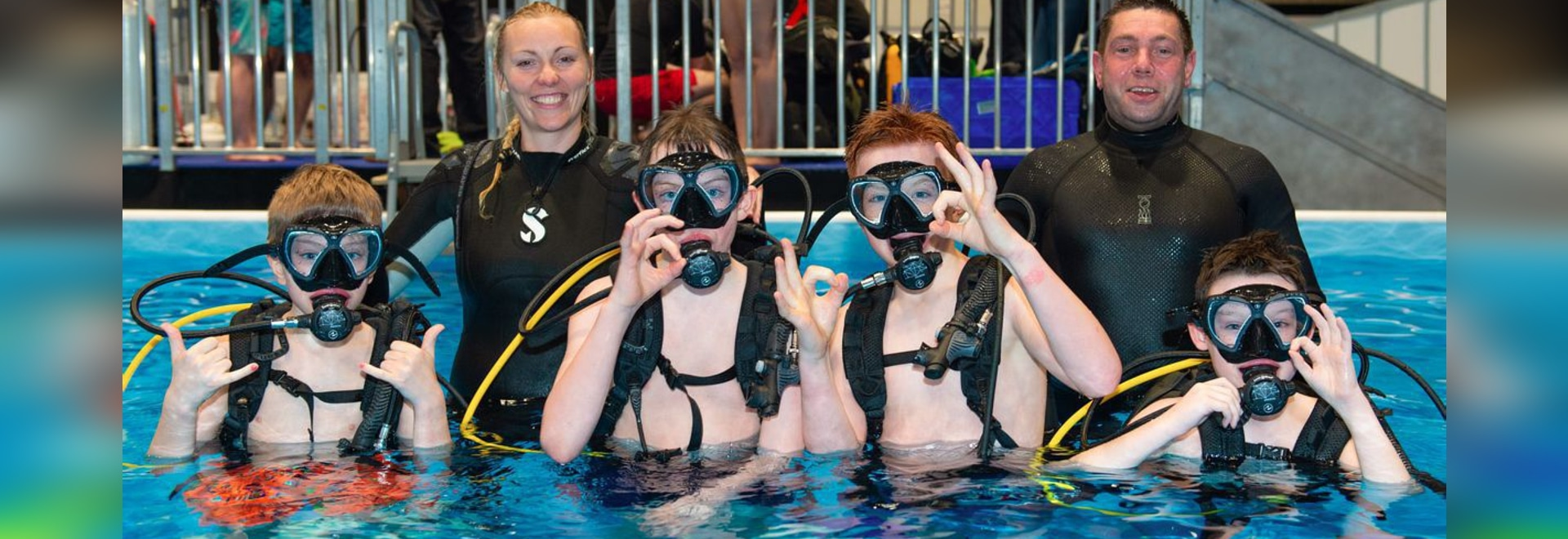 Dates Announced For 2020 GO Diving Show