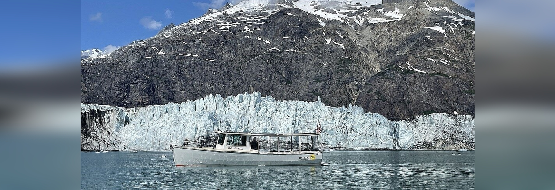 Electric Boat Completes 1,400 Mile Voyage to Alaska under 100% Solar Power
