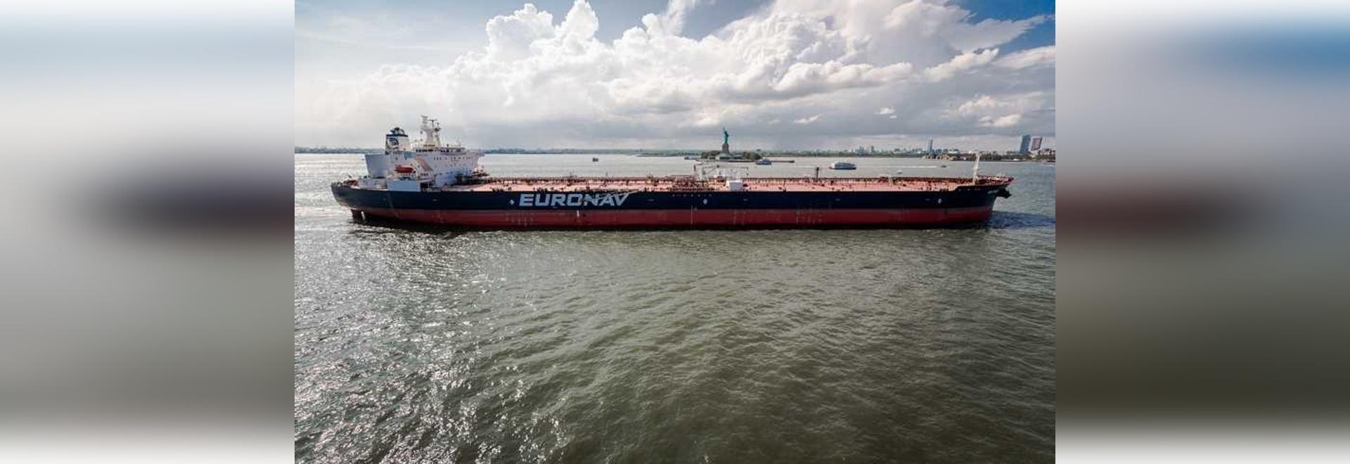 Euronav Chooses Ecochlor BWTS for Seven Tankers
