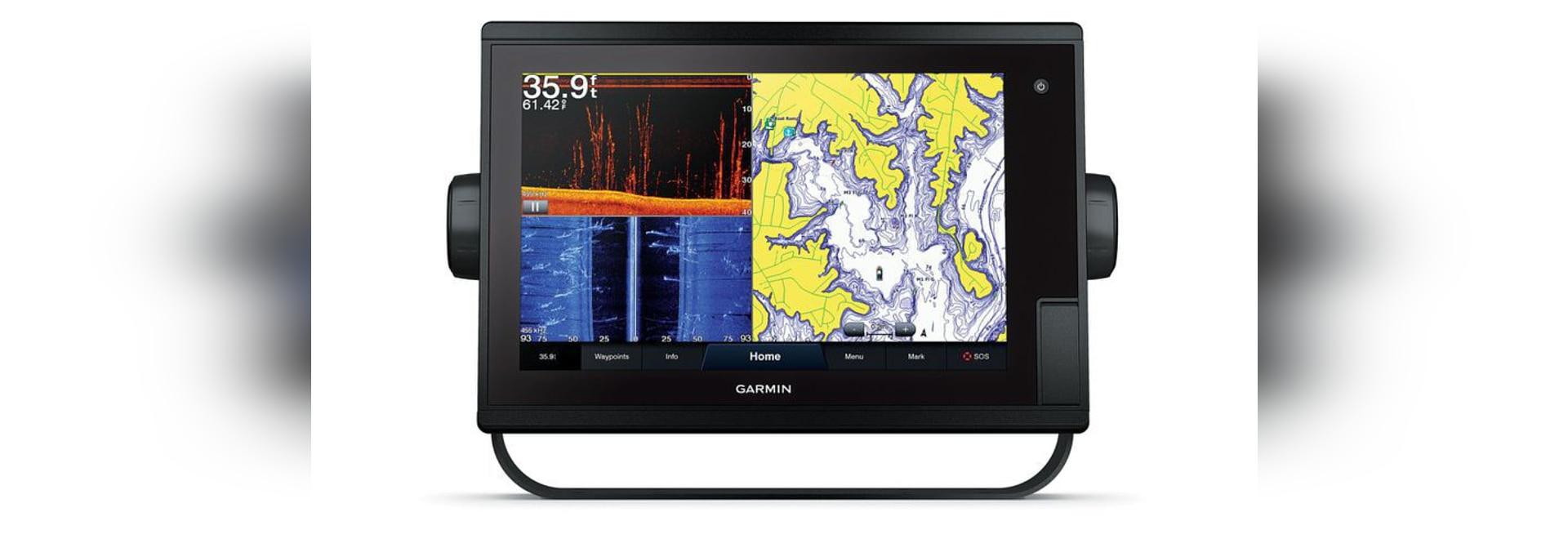 Garmin GPSMap 1242xsv Plus