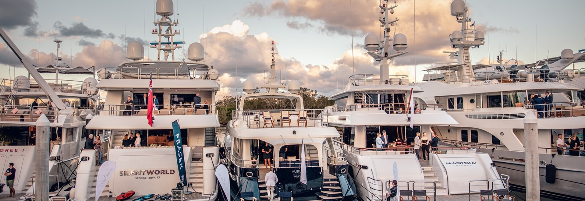 Government Bill to Allow Chartering of Foreign Owned Superyachts in Australia
