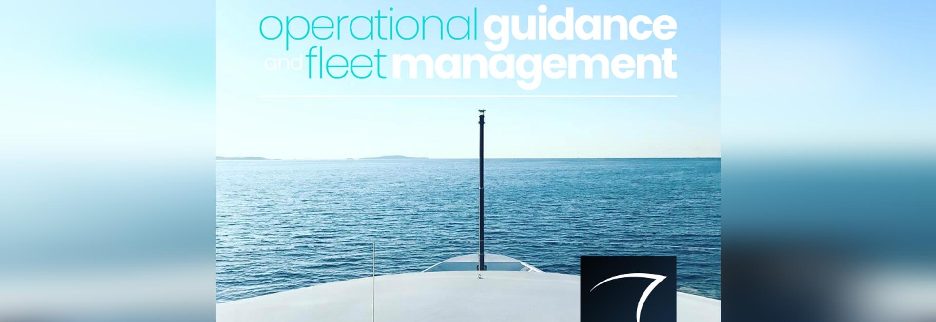 Hefring Marine Operational Guidance and Fleet Management