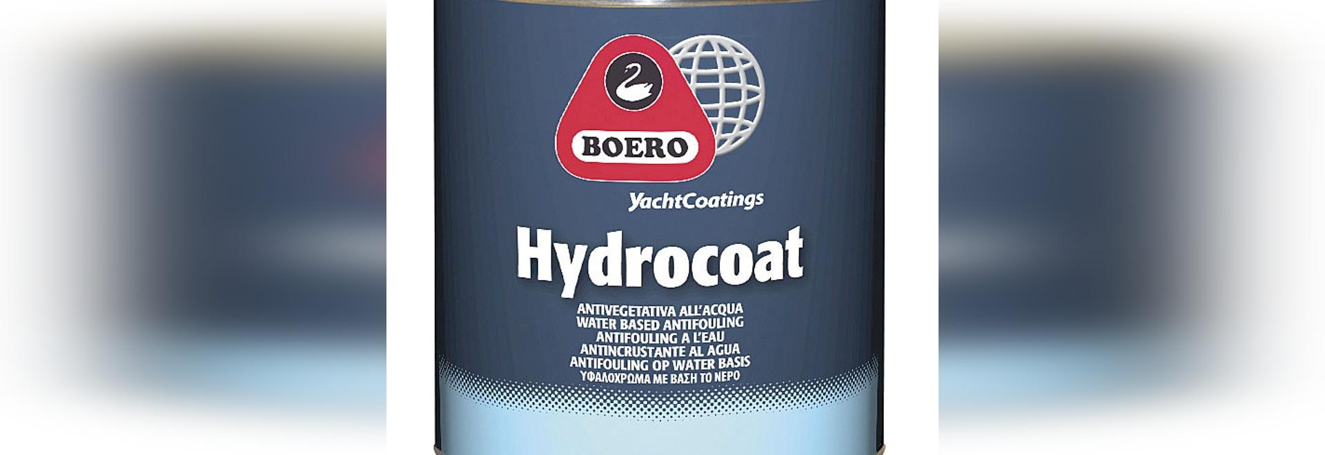 Hydrocoat Antifouling