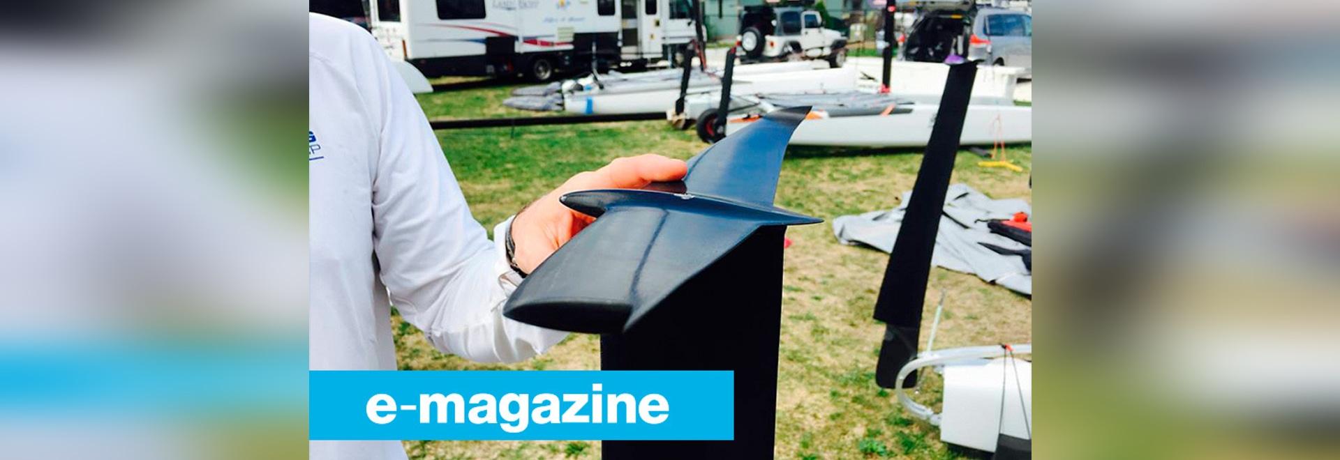 Hydrofoils' Main Pros and Cons