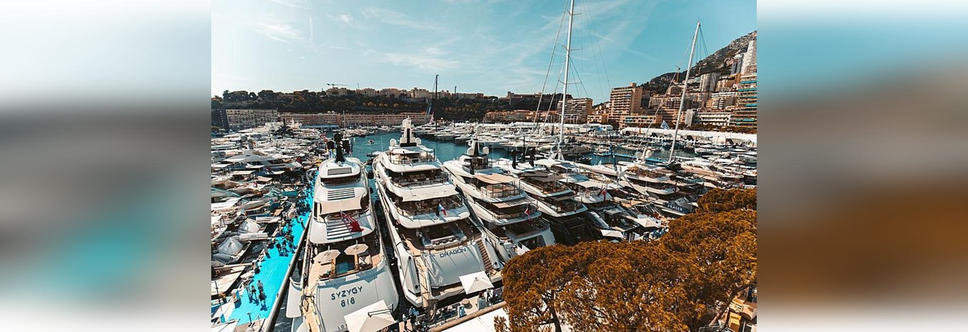 Informa cancels Monaco Yacht Show 2020