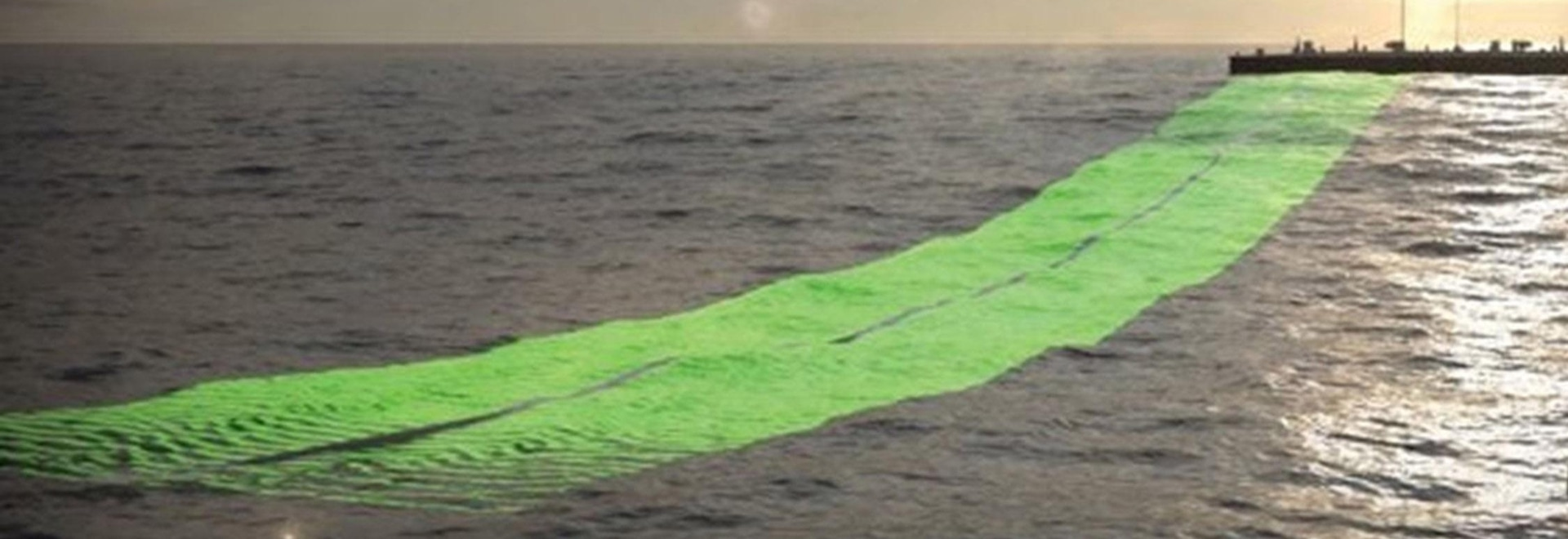 The Jospa Tug will need minimal power from a conventional tug to maintain its heading (Govt Europa - Jospa)