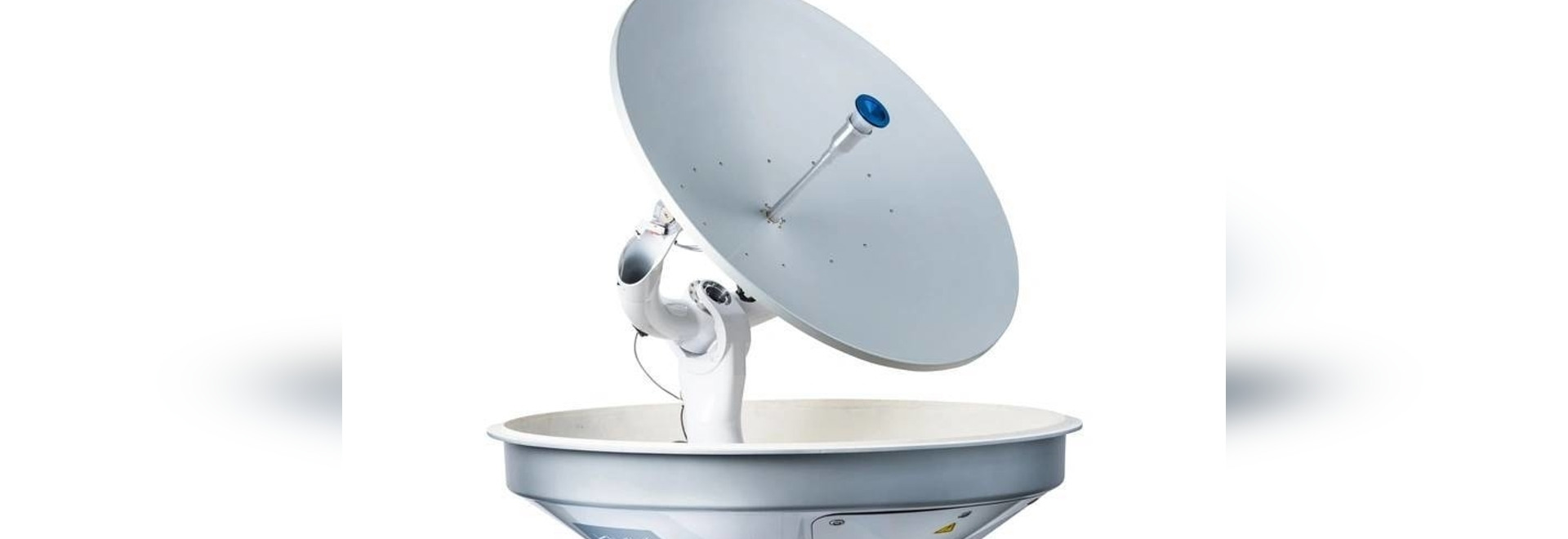 KVH Unveils TracVision TV10 Antenna