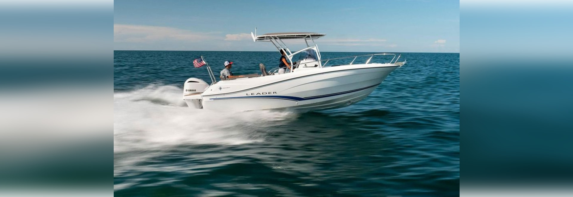 """LOA: 24'4"""" 