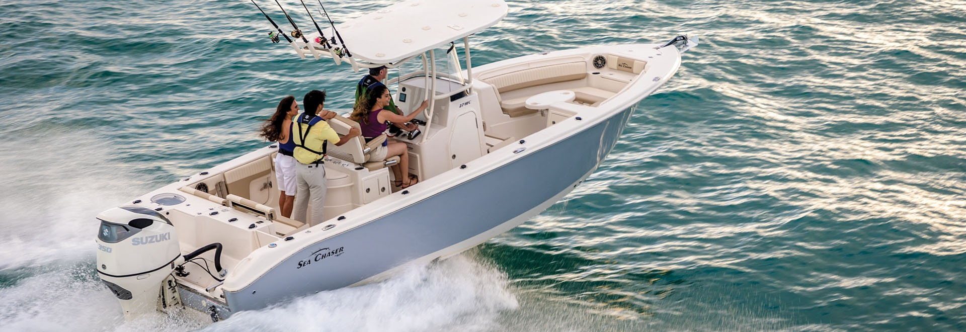 """LOA: 27'0"""" 