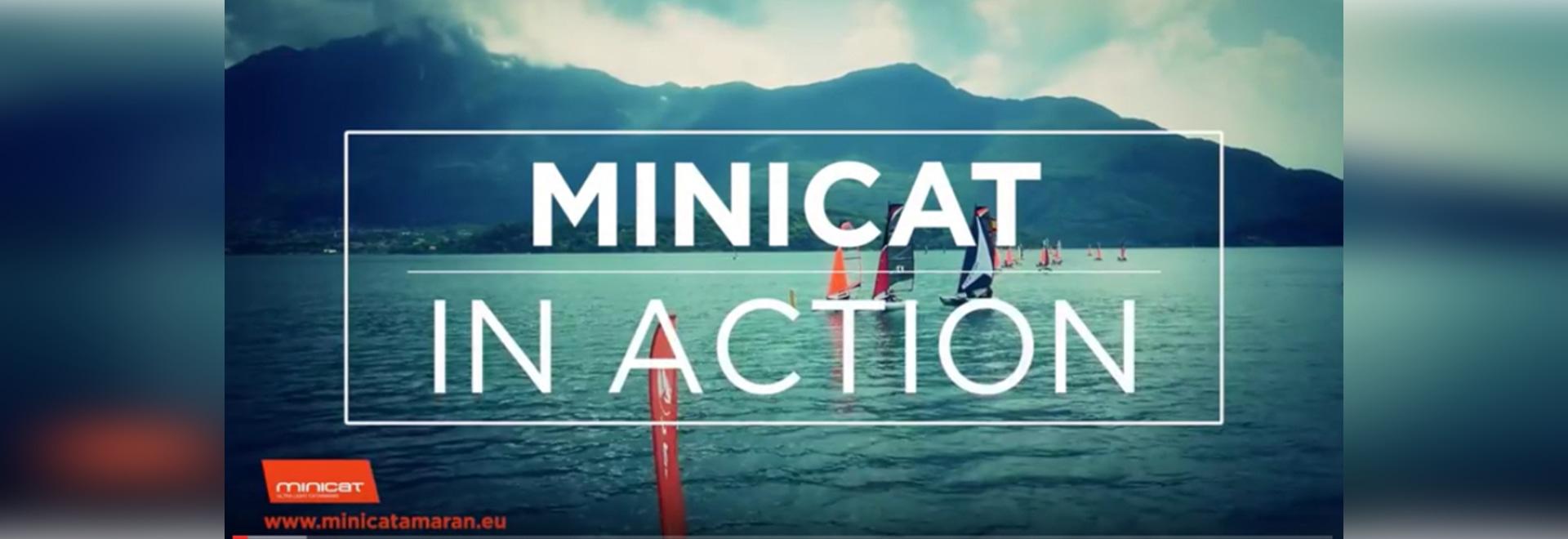 MiniCat in Action