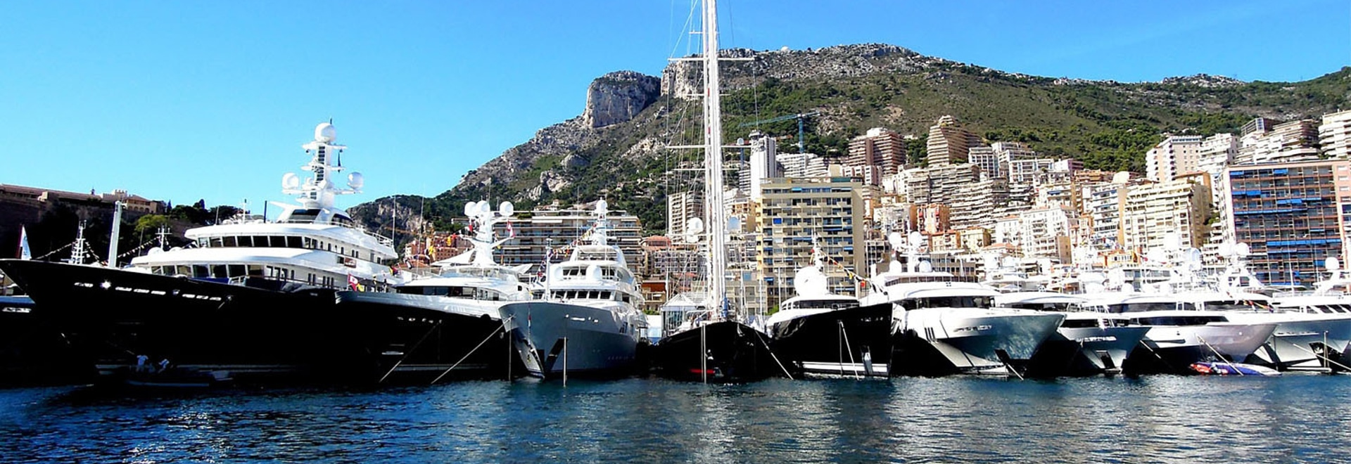 Monaco Yacht Show works to attract new superyacht owners