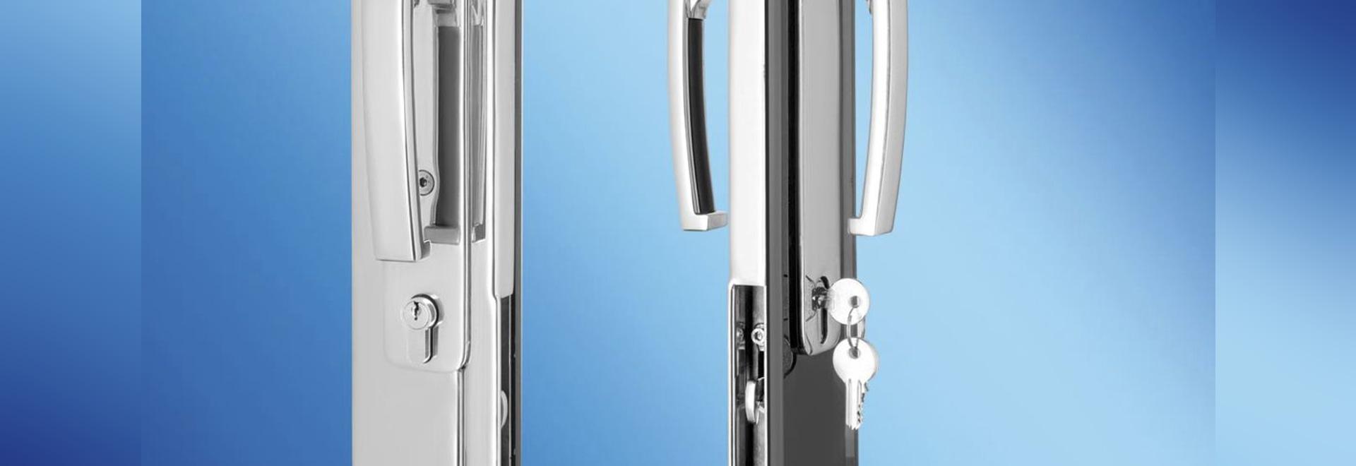 NEW: boat door handle by Opacmare