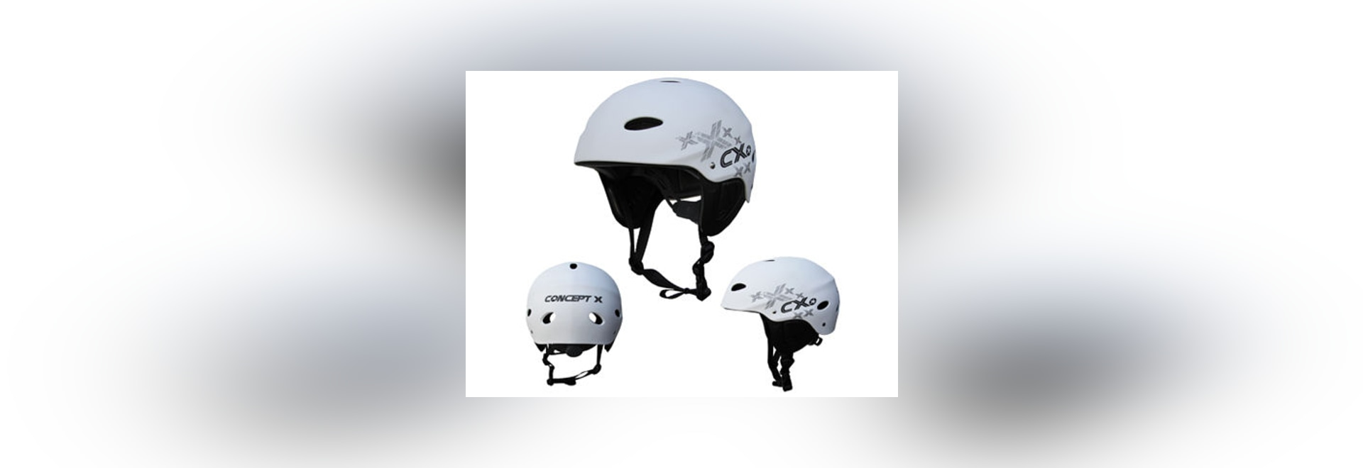 New Kite/Surf helmet by EM SPORTS