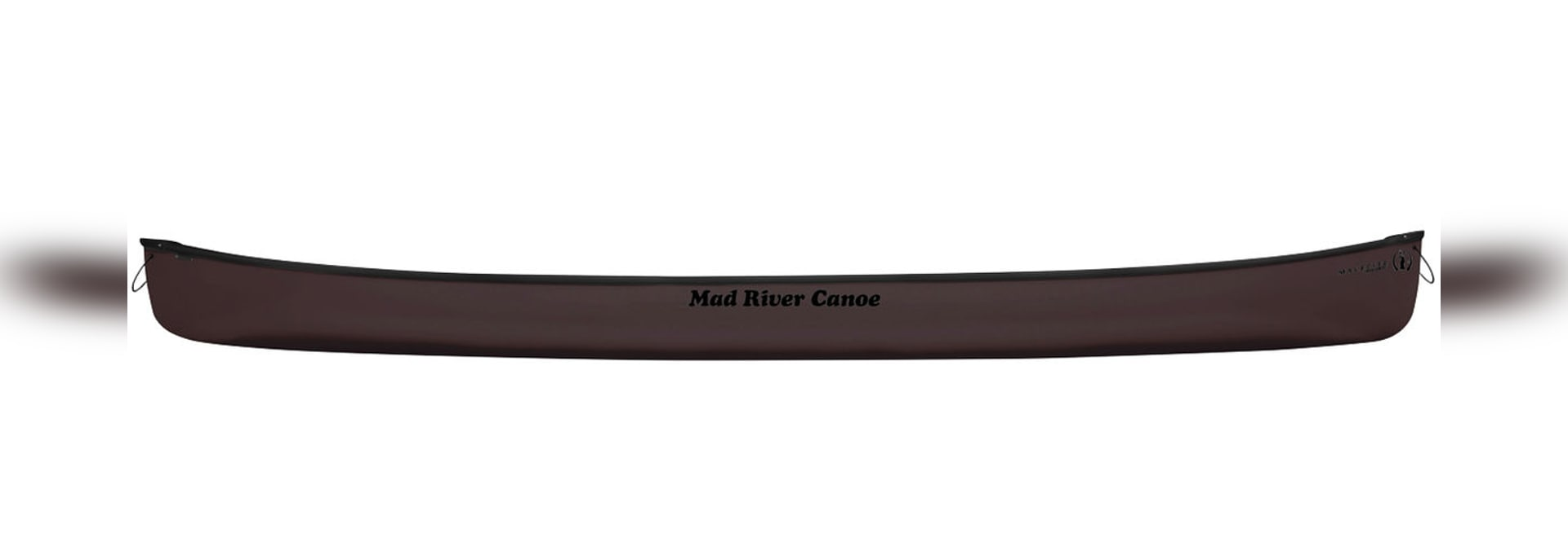 NEW: touring canoe by Mad River - Mad River