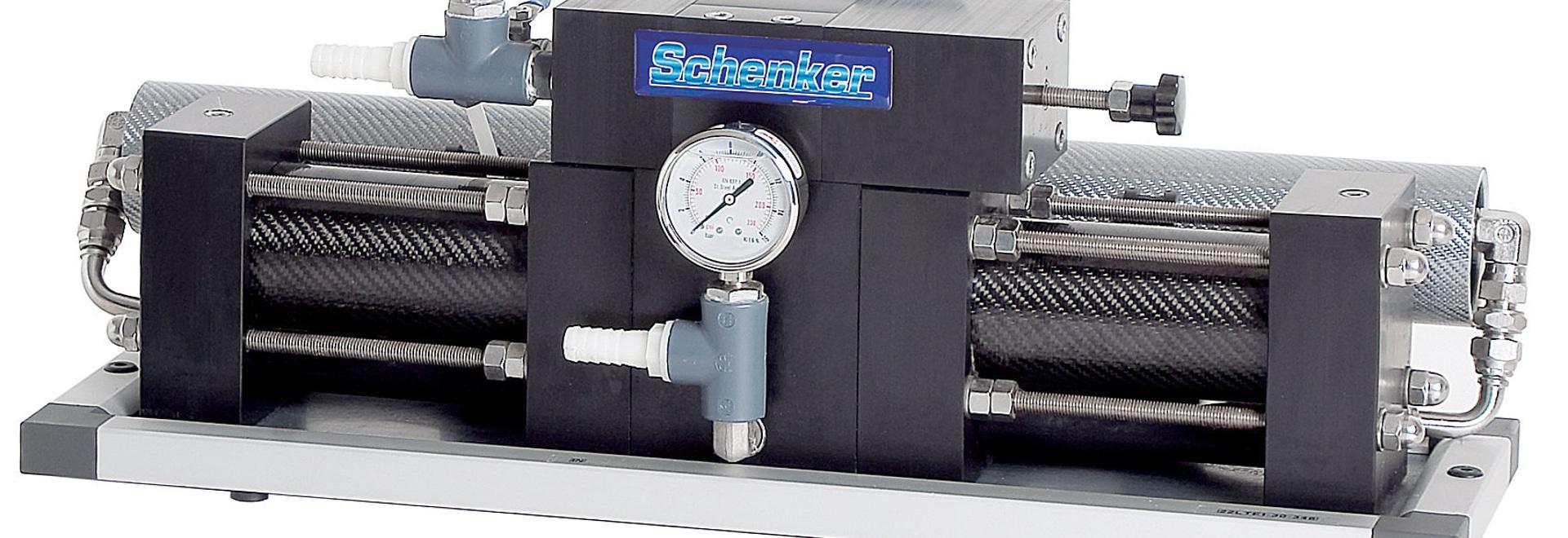 New watermaker Smart 30 Basic