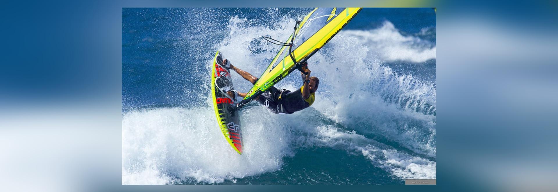 NEW: wave windsurf board by JP Australia