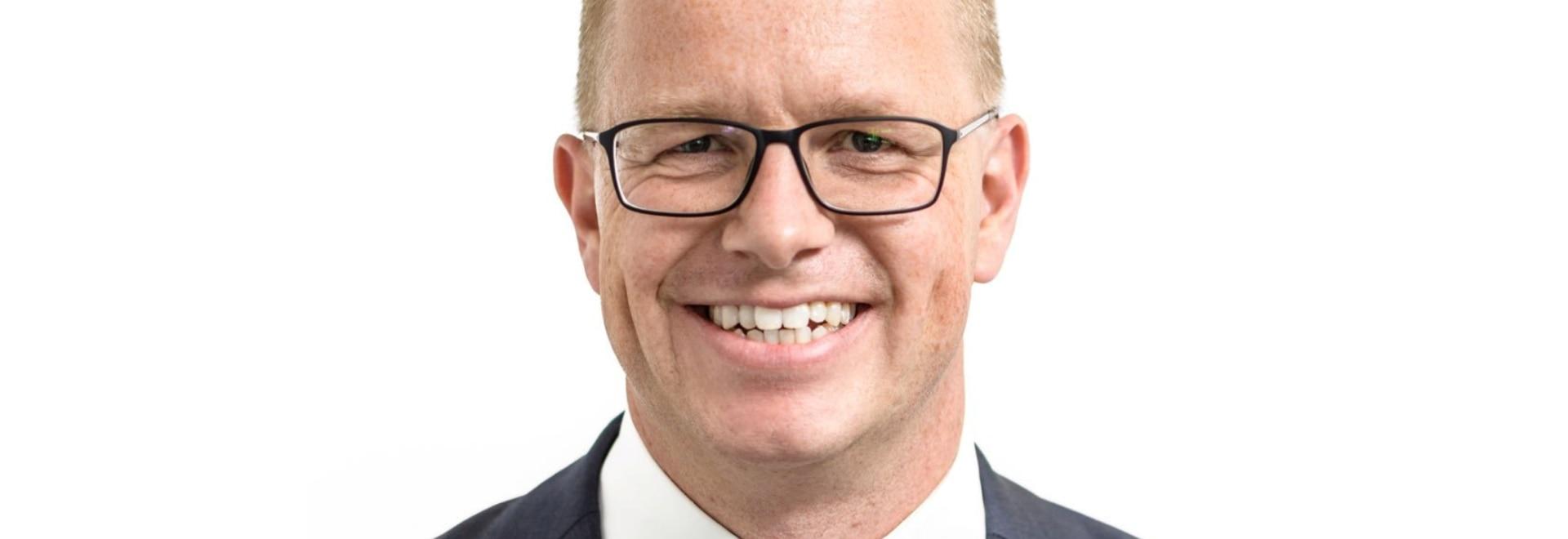 NIELS KLARENBEEK HAS BEEN APPOINTED NEW DIRECTOR OF METSTRADE