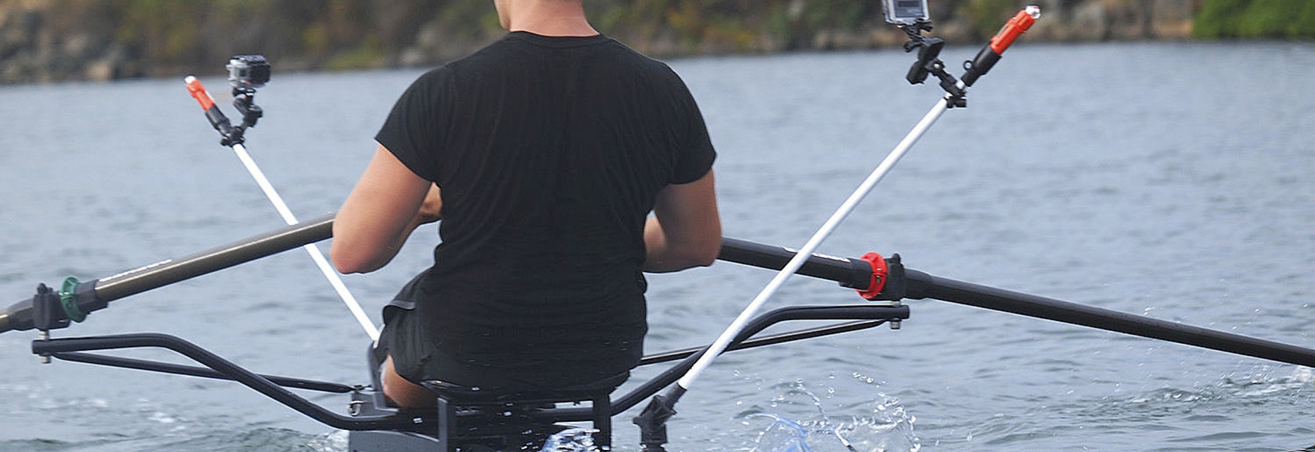 6c200bf951 The Oar Board™: the perfect way to convert a paddle board into a ...