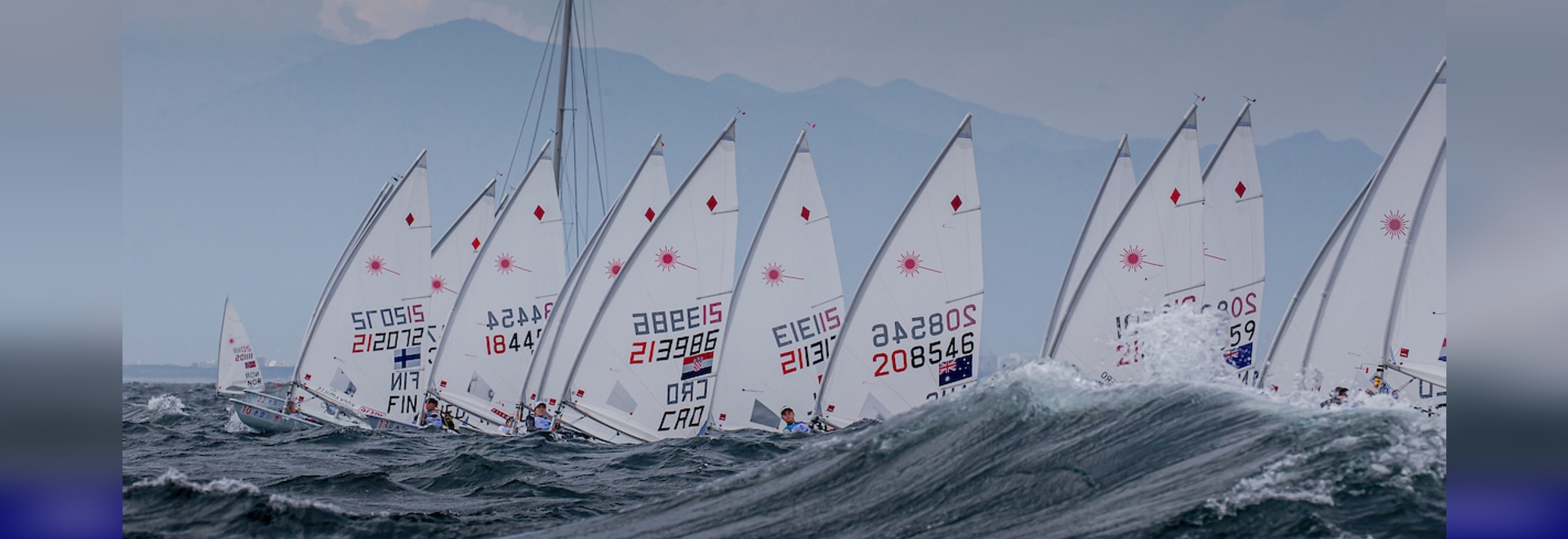Olympic sailing: World Sailing confirms Laser singlehander for Paris 2024