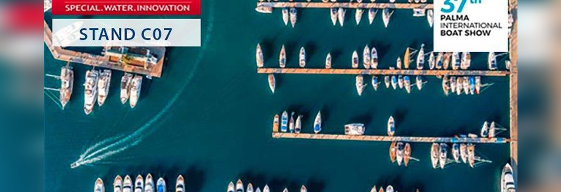 Palma Boat Show 2020
