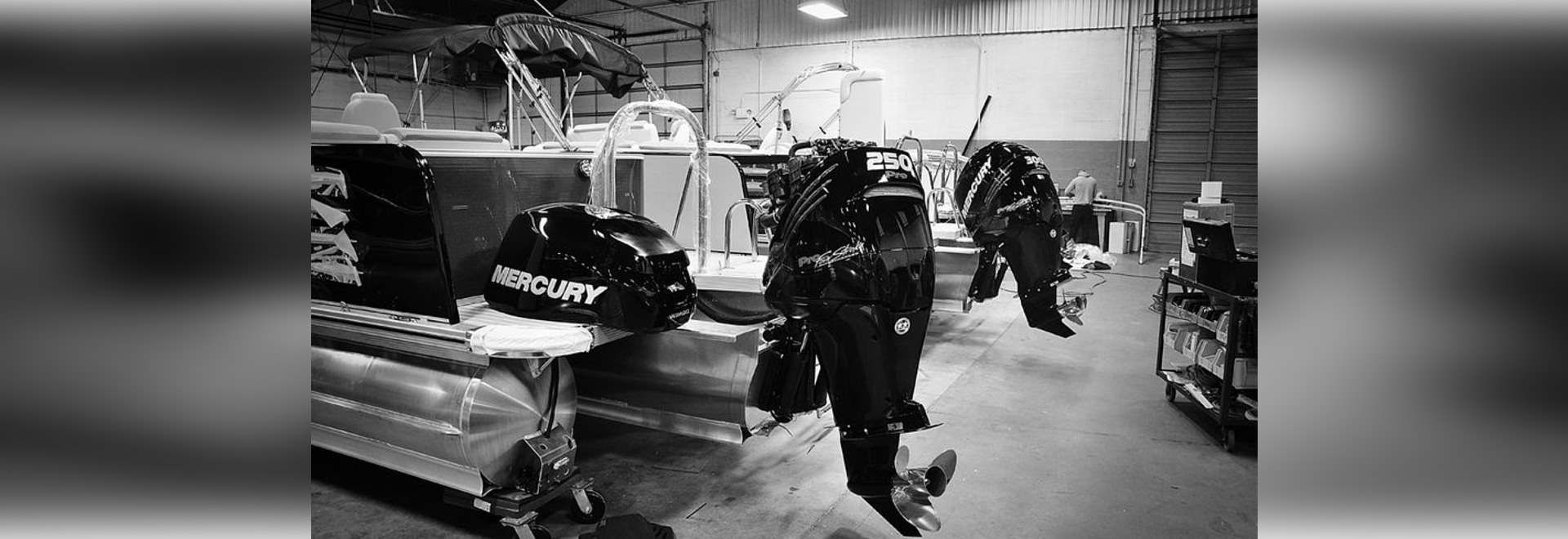 On a pontoon boat, the engine is doing more of the work than when matched with a monohull. Selecting and properly installing an outboard for a pontoon boat are even more critical than for tradition...