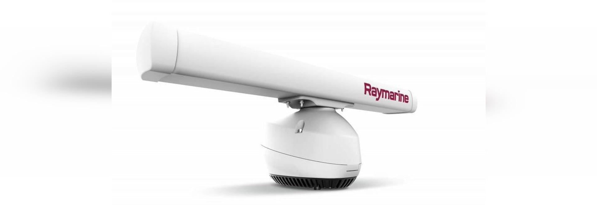 Raymarine Magnum Open-Array Radar