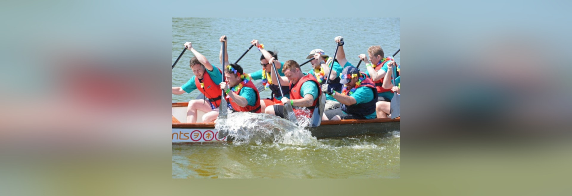 Rescheduled Portsmouth Dragon Boat Festival 'definitely going ahead' this weekend