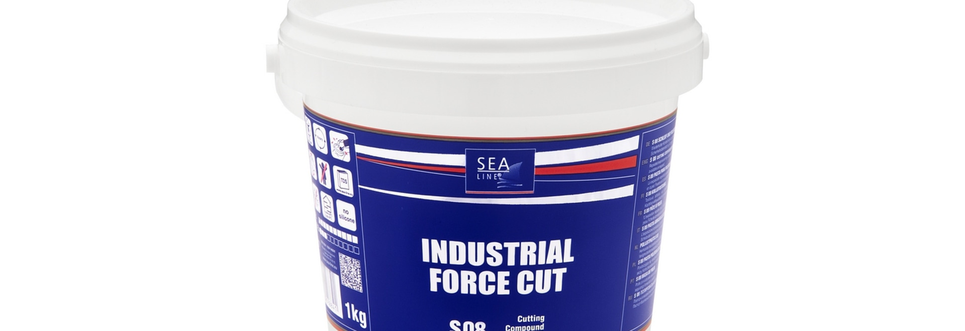S08 INDUSTRIAL FORCE CUT
