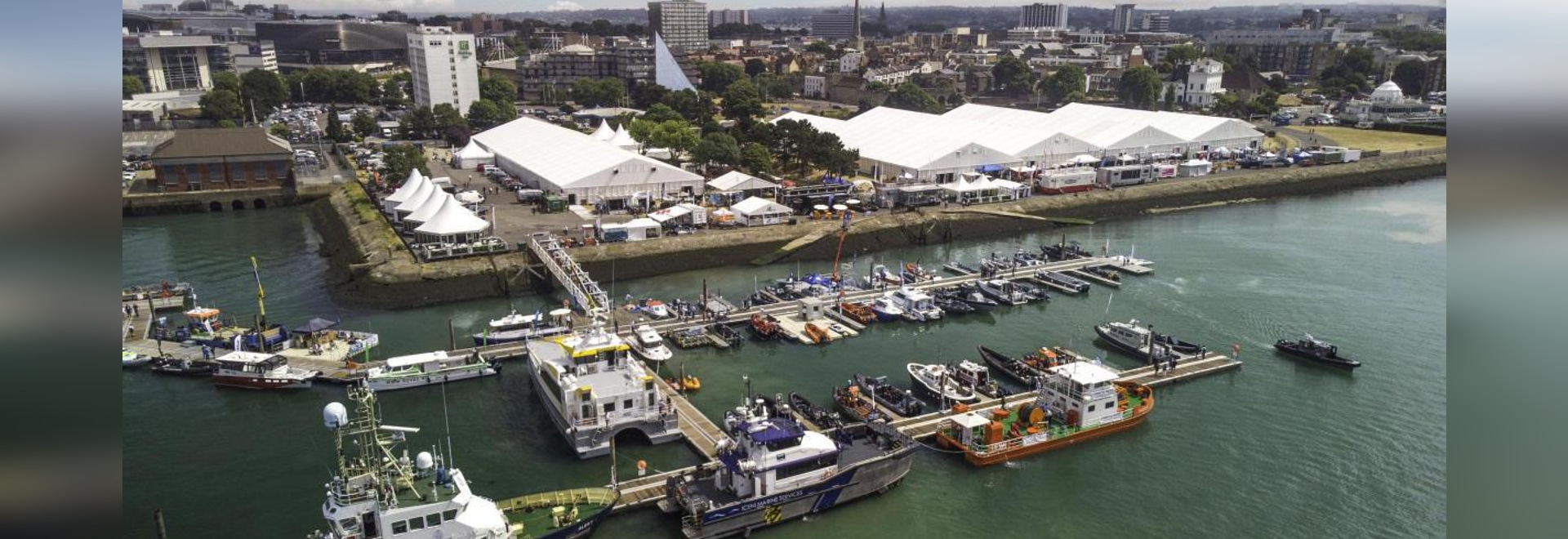 Seawork 2019 expected to attract thousands