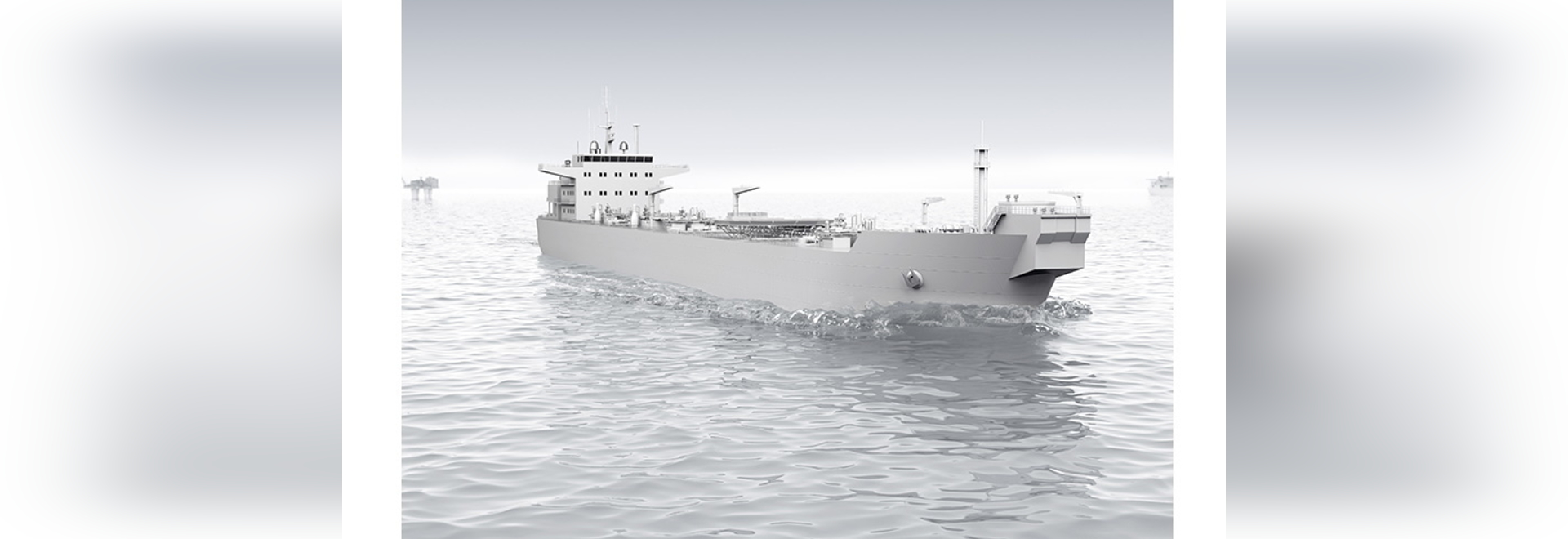 Set for delivery in 2022, shuttle tankers will operate in the North Sea and Barents Sea.