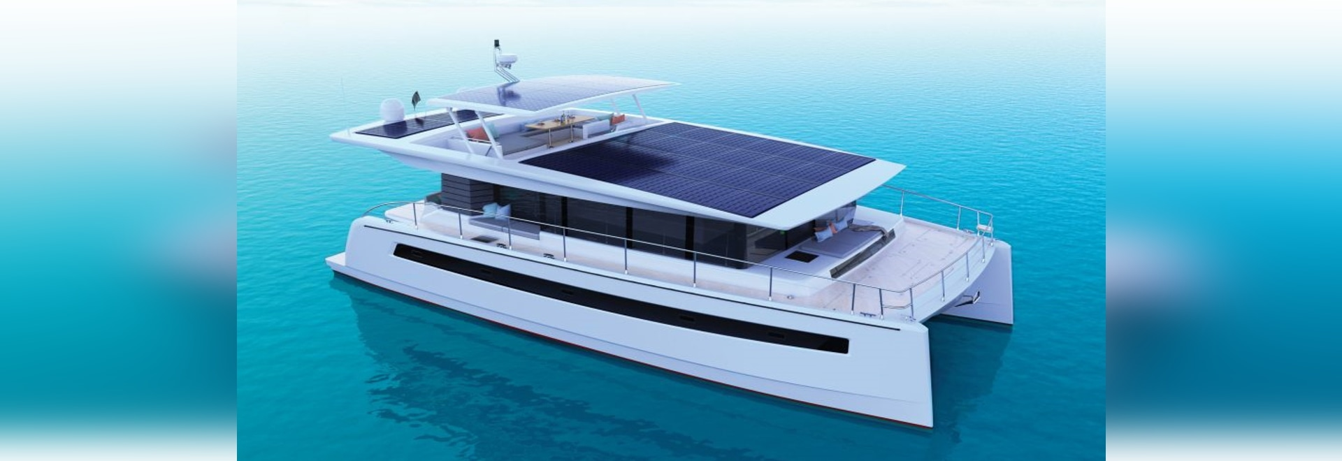 Silent 60: New looks and a new hull mean this electric yacht is full of promise