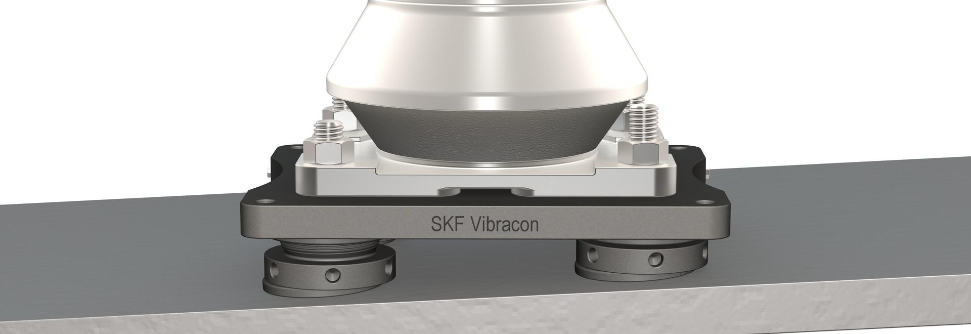 SKF launches resilient mount Vibracon kit at SMM - Nikkelstraat 7