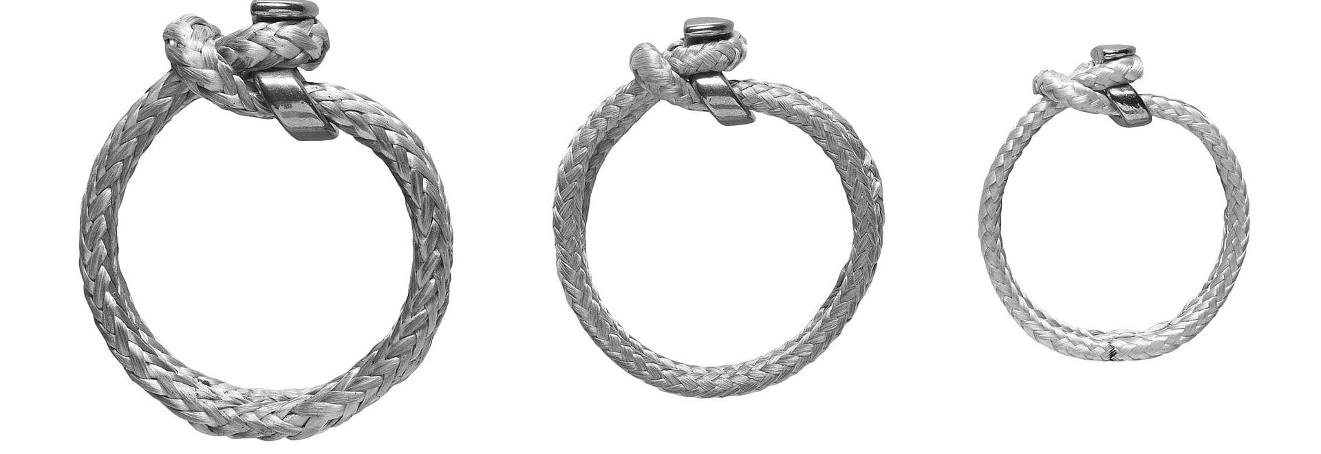 SoftLink: Soft shackle for all!