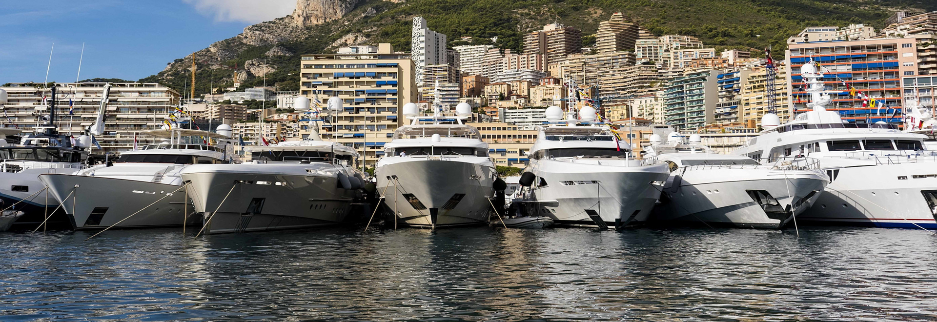 Speakers Announced for Monaco Yacht Summit 2021