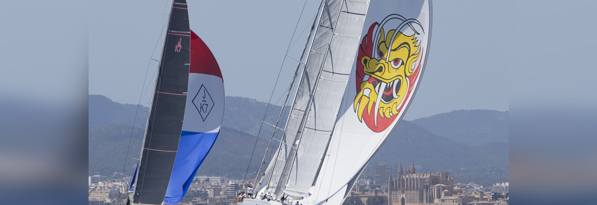 Superyacht Cup Palma cancelled