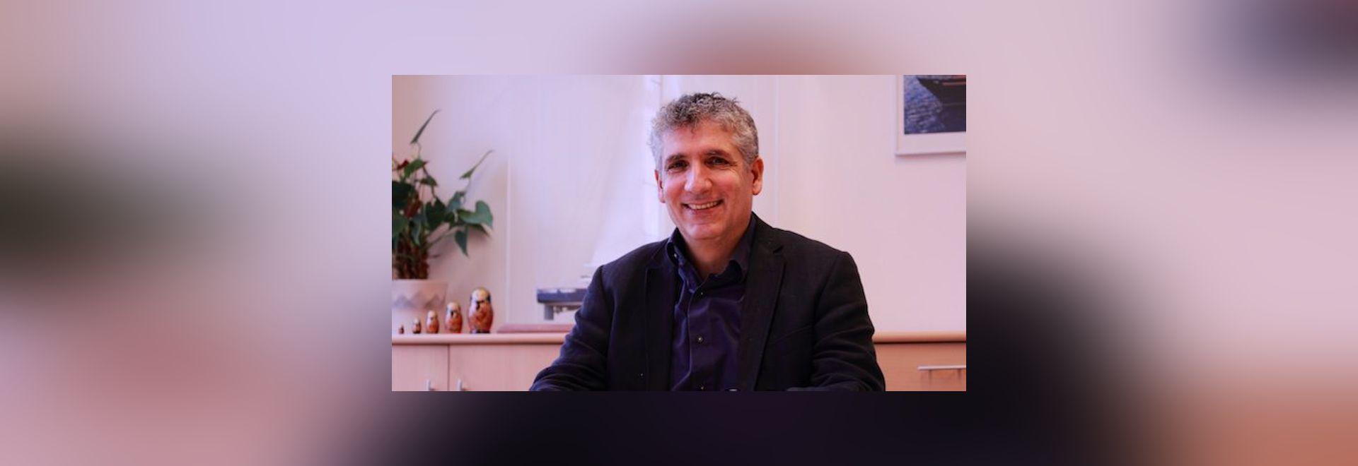 SYDW 2014 Speaker Spotlight: Jaron Ginton