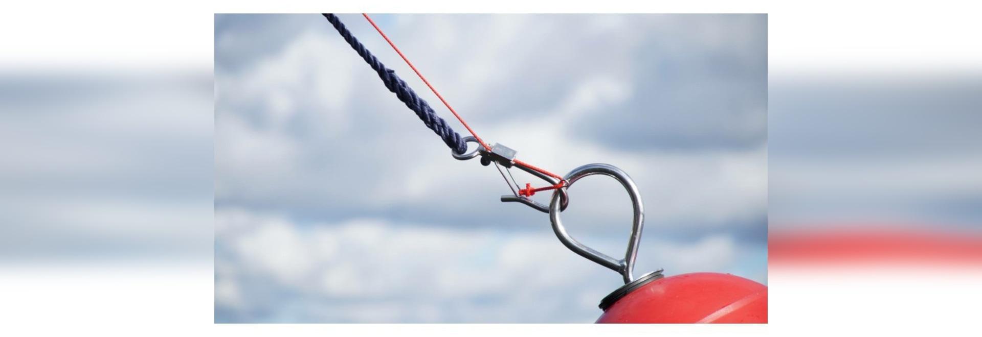 telescopic boat hook