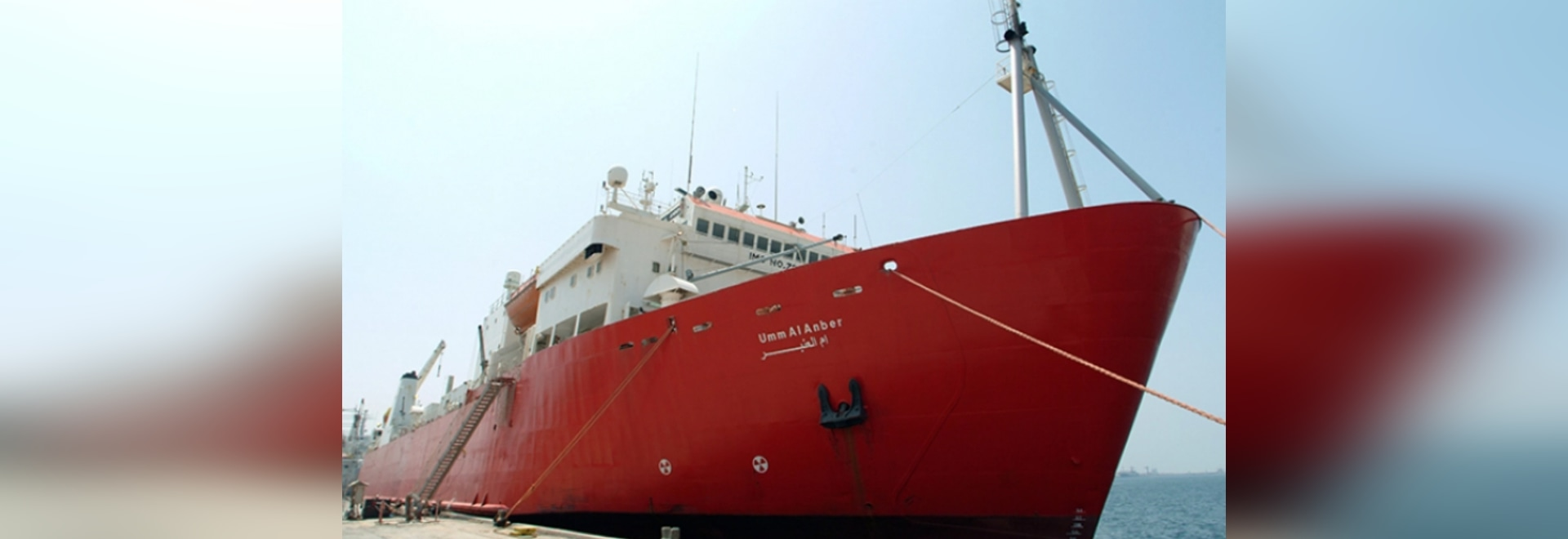 This E-Marine cable layer vessel is being upgraded with Wärtsilä solutions to achieve greater efficiency.