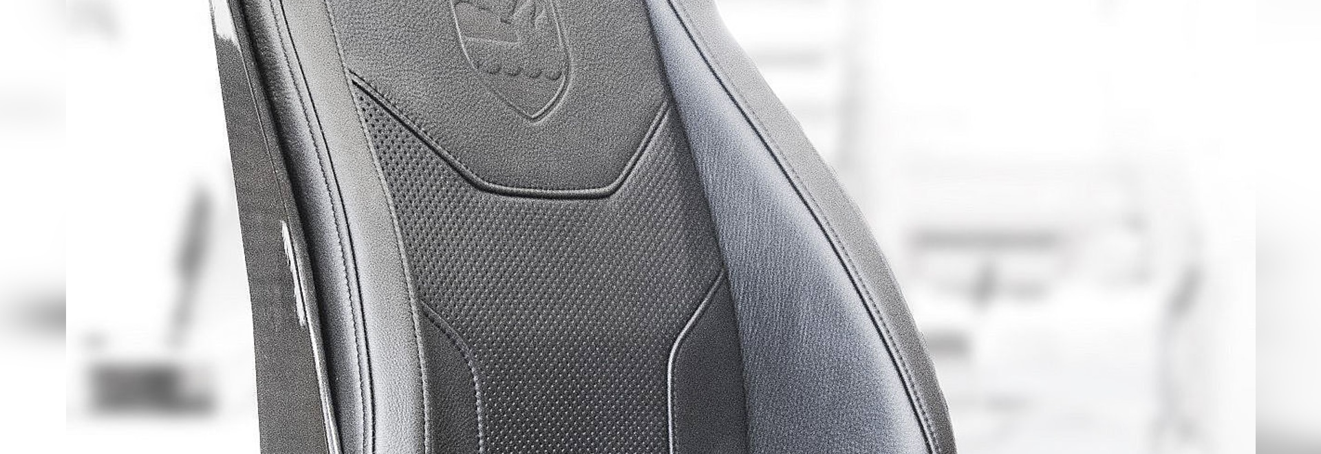 Ullman To Pre Launch New Echelon Seat at Professional Event.