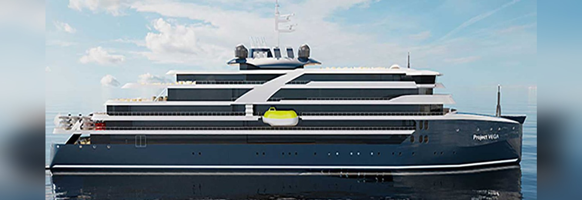 Valmet to Supply Automation for Expedition Cruise Pair