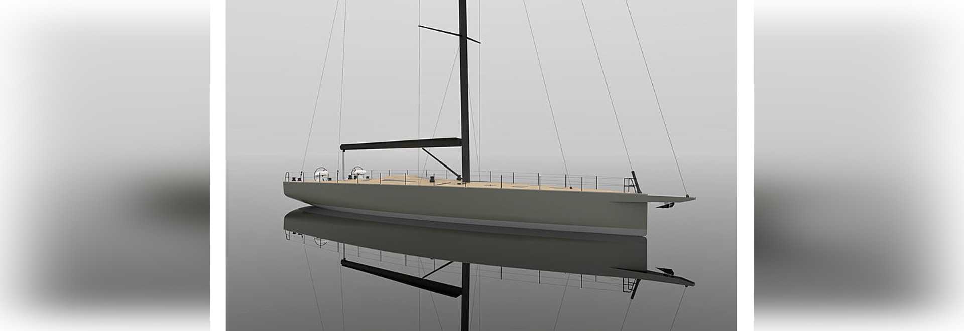 Vismara develops 26m in-build sailing yacht Momi 80