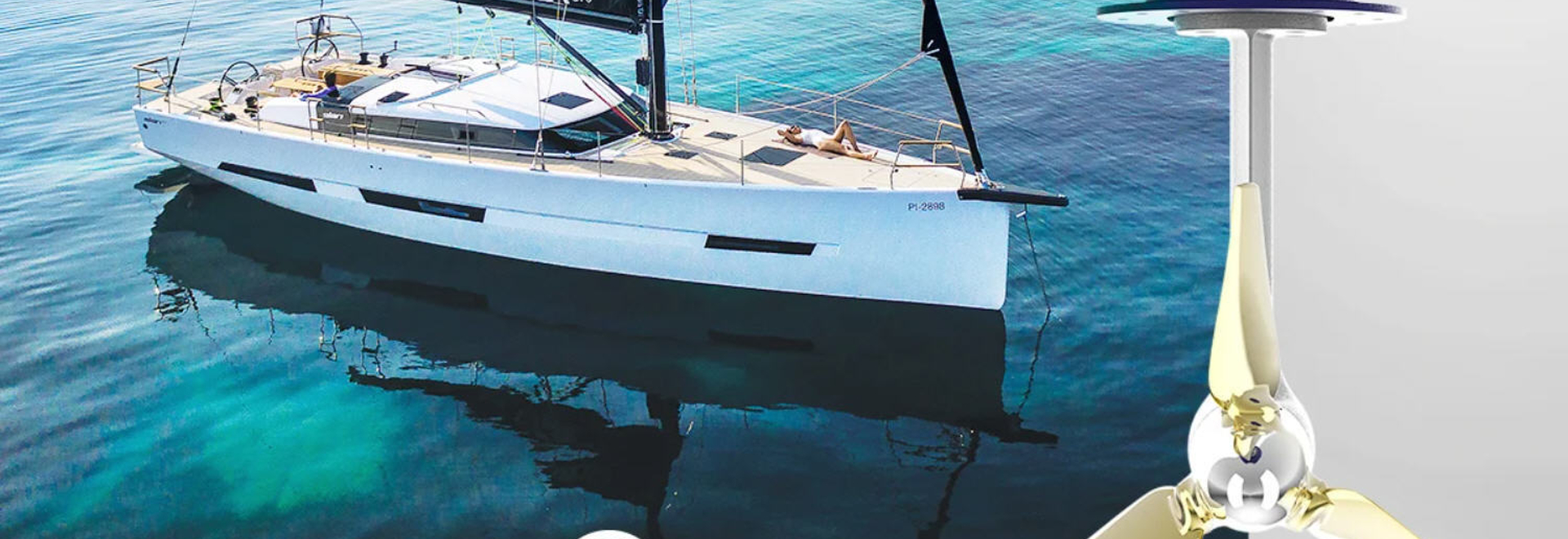 What You Need to Know Before Buying an Electric Sailing Yacht or Sailboat