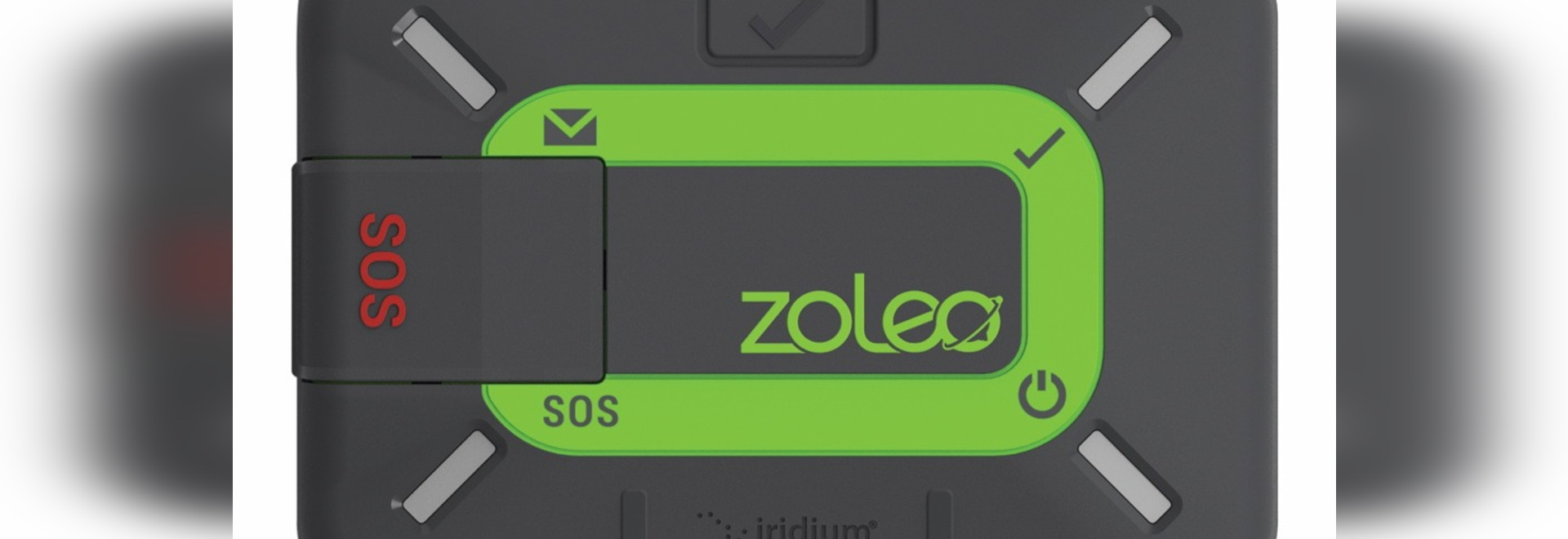 ZOLEO Inc. debuts the world's first truly seamless global messaging solution for smartphones