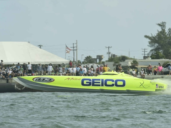 35th Annual Key West World Championships