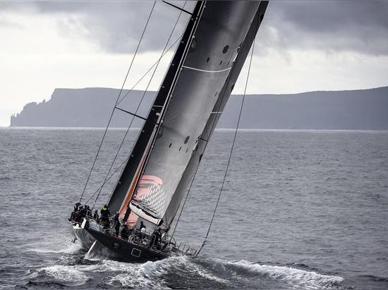 Rolex Sydney Hobart Yacht Race concludes