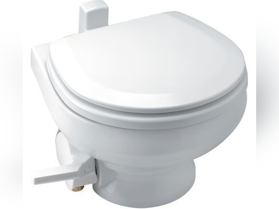 Incredible New Marine Toilet By Sealand Toilet Systems Dometic Pdpeps Interior Chair Design Pdpepsorg