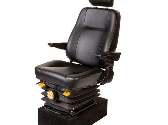 NEW: boat seat by SCOTSEATS DIRECT LTD